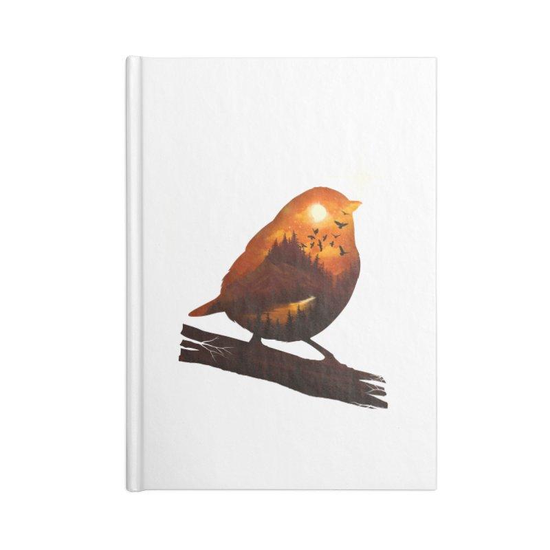 Dream big Accessories Notebook by dandingeroz's Artist Shop