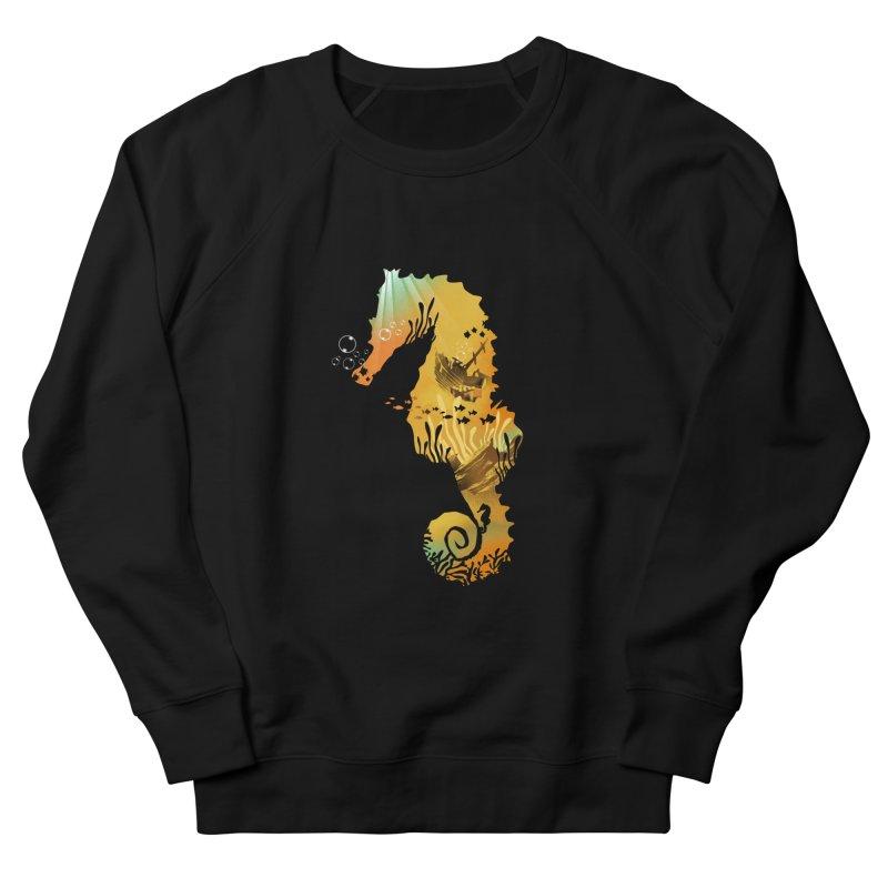 Golden Treasure Women's Sweatshirt by dandingeroz's Artist Shop