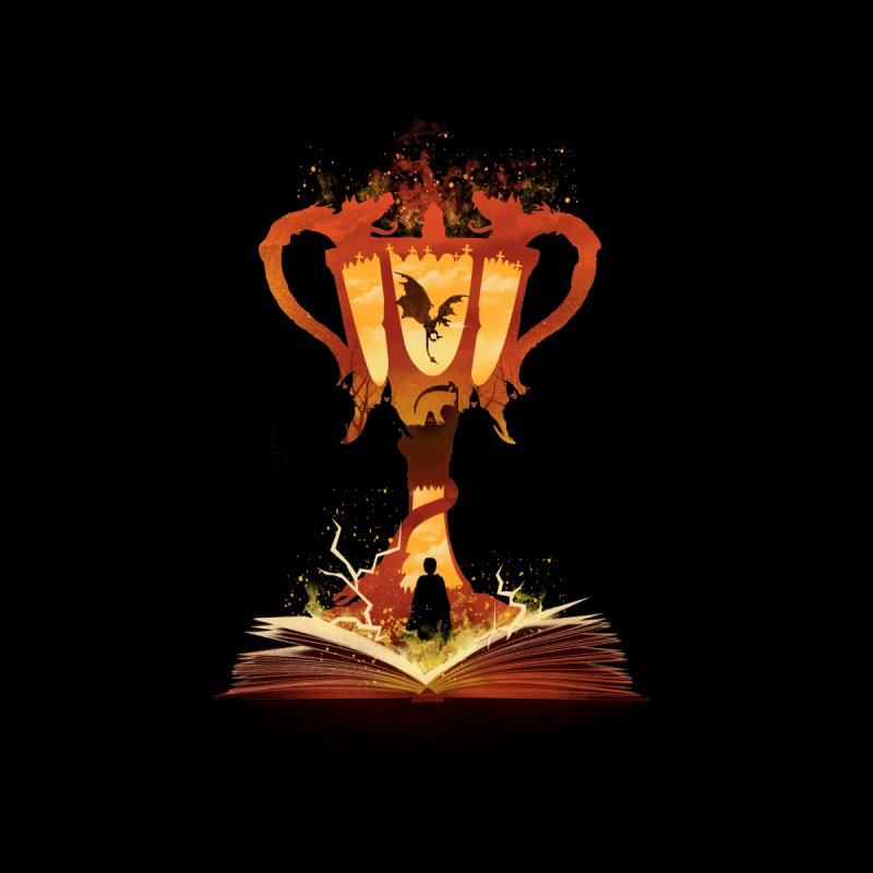 The 4th Book of Magic Women's Longsleeve T-Shirt by dandingeroz's Artist Shop