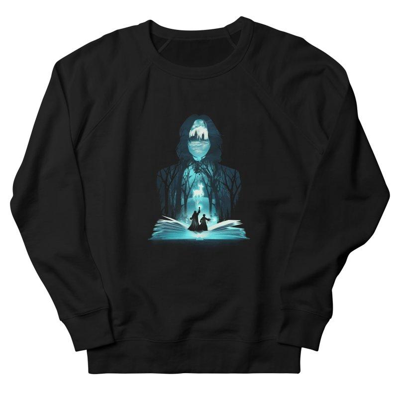 The 6th Book of Magic Women's Sweatshirt by dandingeroz's Artist Shop