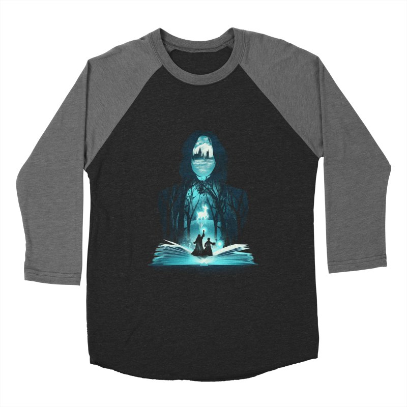 The 6th Book of Magic Women's Longsleeve T-Shirt by dandingeroz's Artist Shop