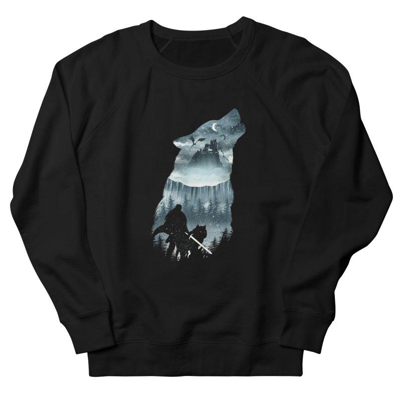 Winter Has Come Women's Sweatshirt by dandingeroz's Artist Shop