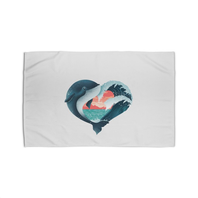 Live, Love & Travel Home Rug by dandingeroz's Artist Shop
