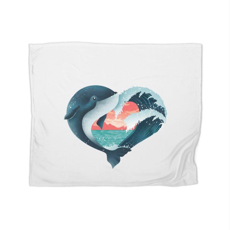 Live, Love & Travel Home Blanket by dandingeroz's Artist Shop