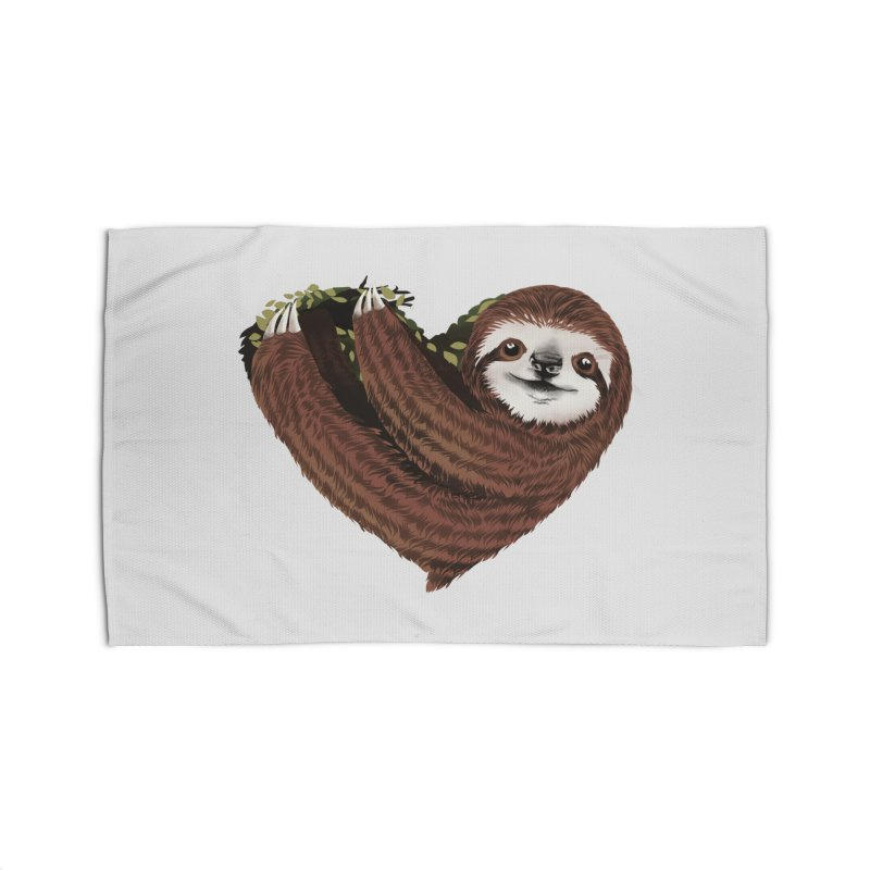 Love Mood Home Rug by dandingeroz's Artist Shop