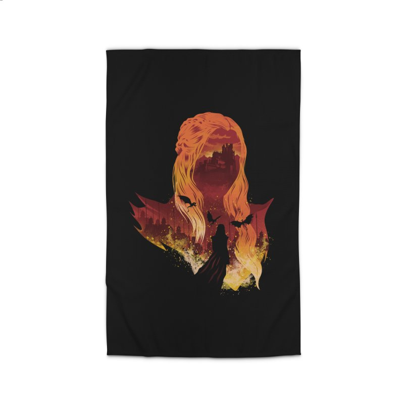 The Mother of Dragons Home Rug by dandingeroz's Artist Shop
