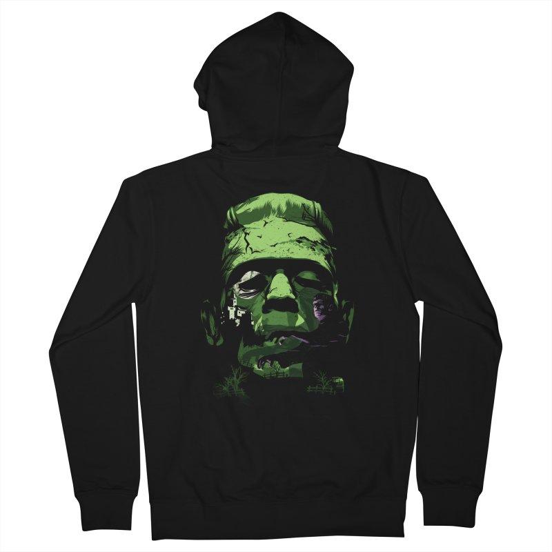 Monster Terror   by dandingeroz's Artist Shop