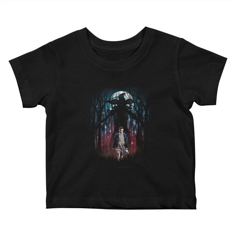 The Monster   by dandingeroz's Artist Shop
