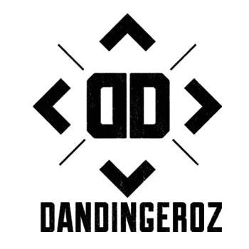 dandingeroz's Artist Shop Logo