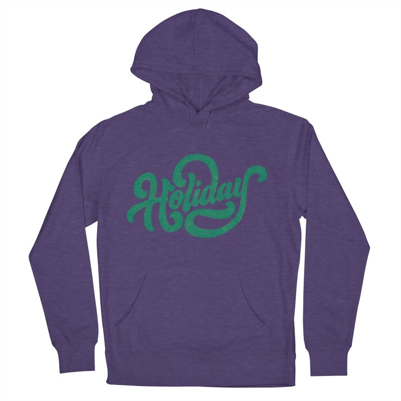 Standard Festivity Uniform Women's Pullover Hoody by dandrawnthreads