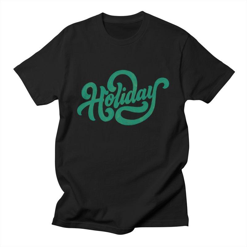 Standard Festivity Uniform Women's Unisex T-Shirt by dandrawnthreads