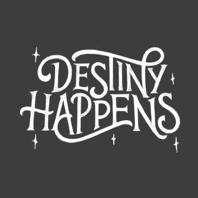 Destiny Happens! by dandrawnthreads