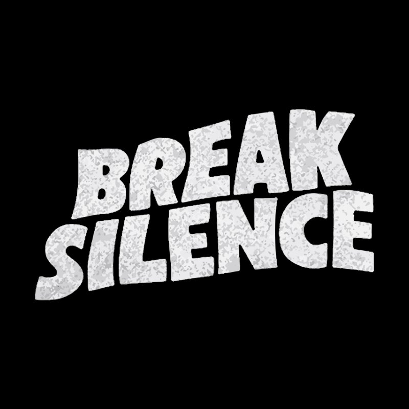 Break the silence by daniac's Artist Shop
