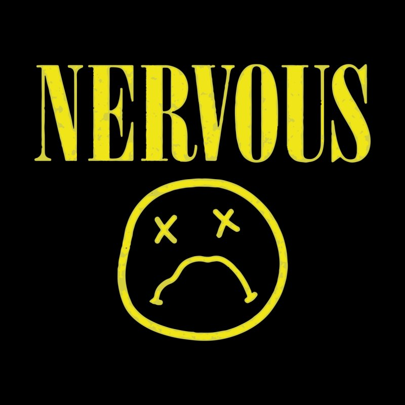 Nervous by daniac's Artist Shop