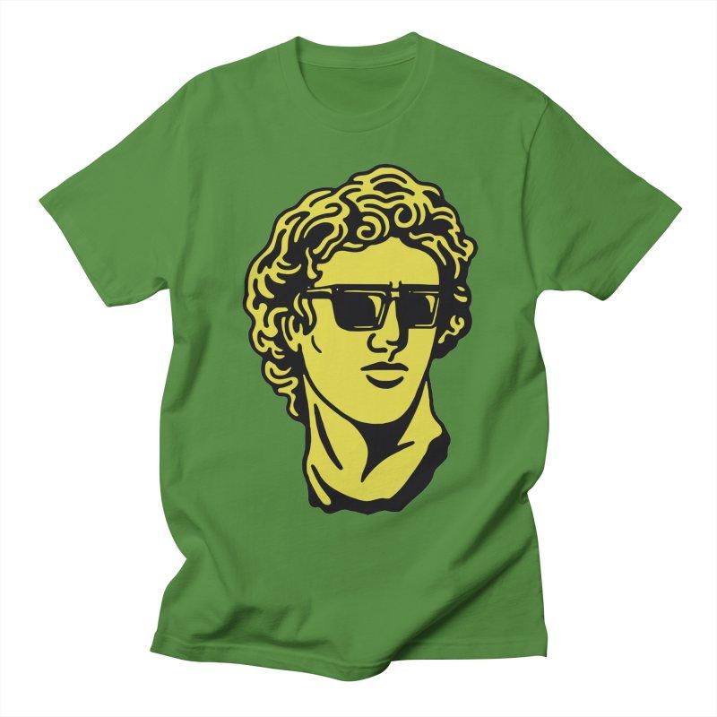 Dammmn david Men's Regular T-Shirt by daniac's Artist Shop