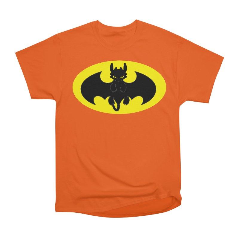 toothless batman Women's T-Shirt by daniac's Artist Shop