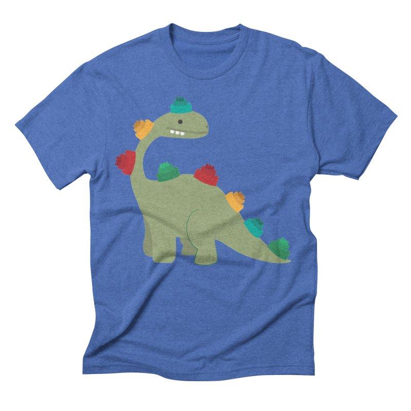 Legosaurus Men's T-Shirt by daniac's Artist Shop