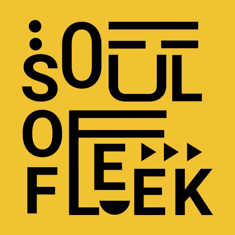 Soul of fleek Women's V-Neck by daniac's Artist Shop