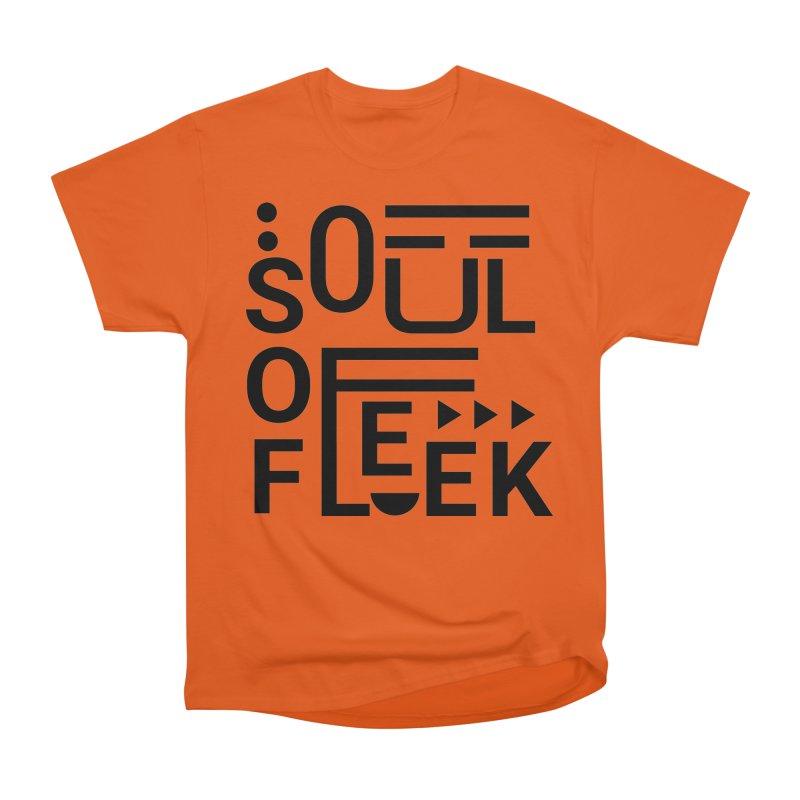Soul of fleek Women's T-Shirt by daniac's Artist Shop