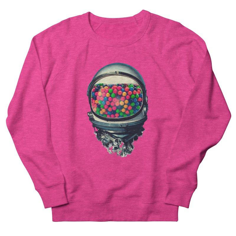 AstroGum Women's French Terry Sweatshirt by daniac's Artist Shop