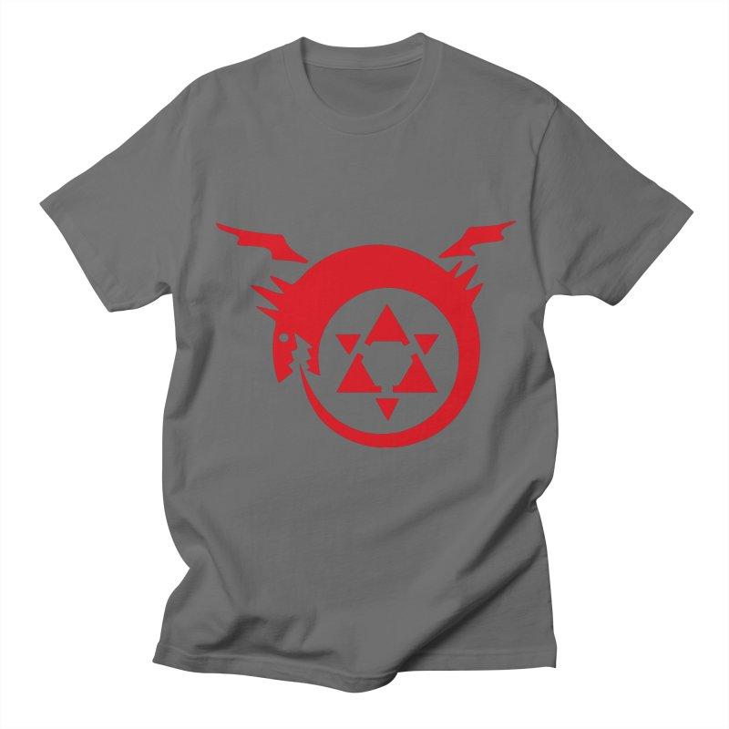 Homunculus Women's T-Shirt by Synner Design