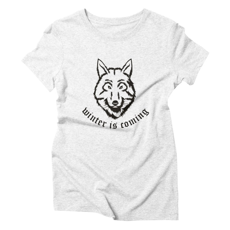 Northern Wolf   by Synner Design