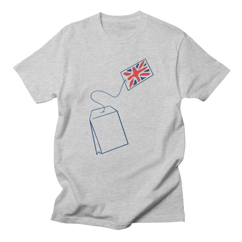 Little Tea Bag Women's T-Shirt by Synner Design