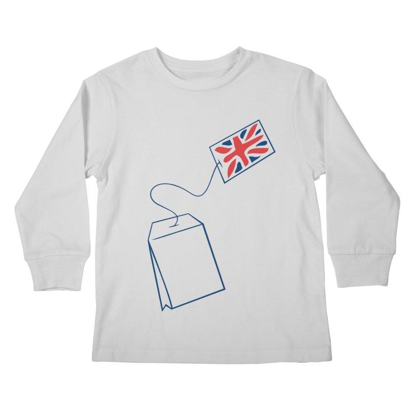 Little Tea Bag   by Synner Design