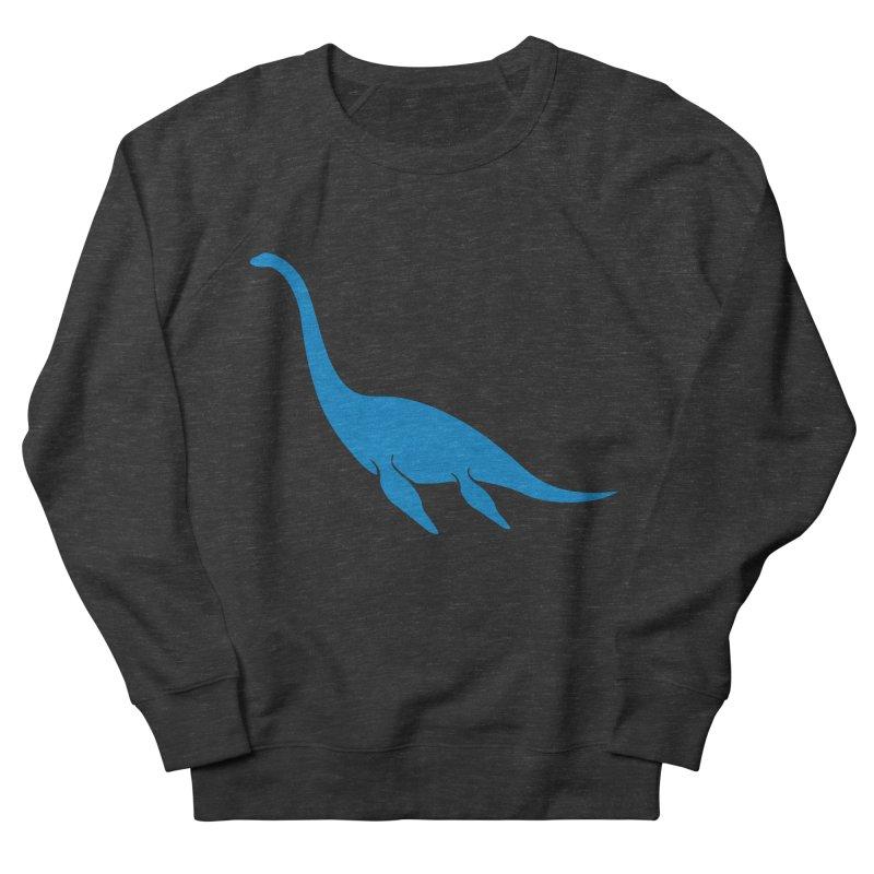 Nessie, I believe! Women's Sweatshirt by Synner Design