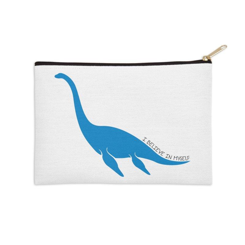 Nessie, I believe! Accessories Zip Pouch by Synner Design