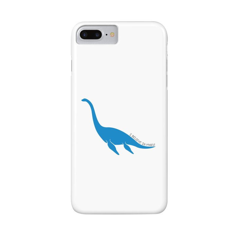Nessie, I believe! Accessories Phone Case by Synner Design