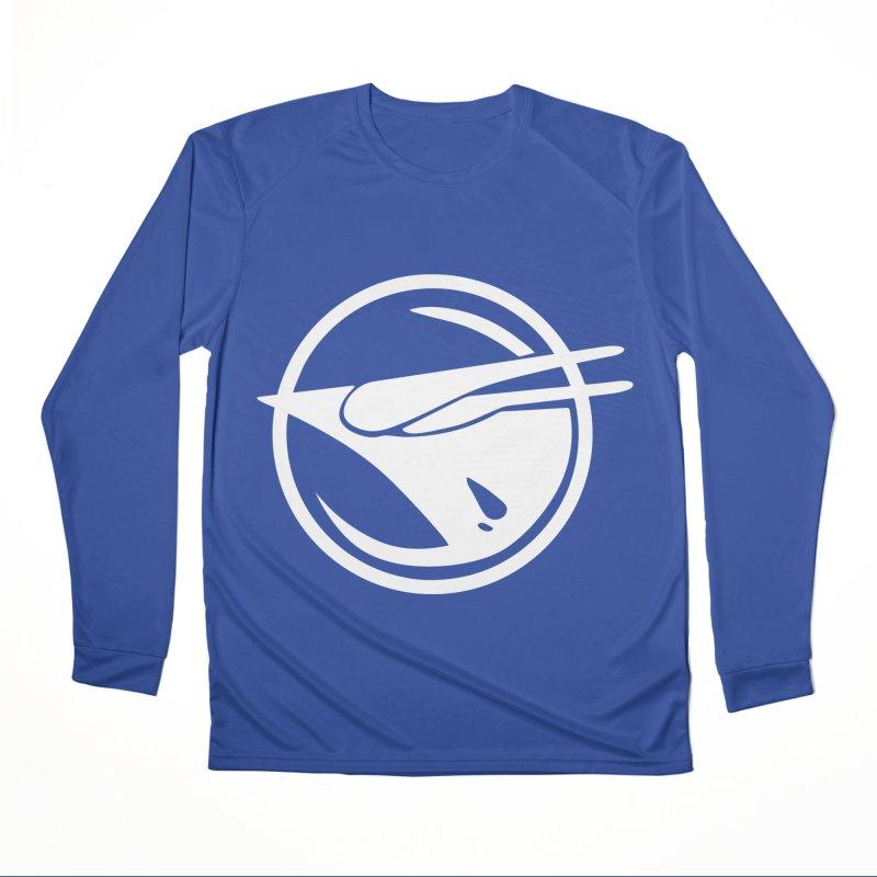 Rebel Phoenix Men's Performance Longsleeve T-Shirt by Synner Design