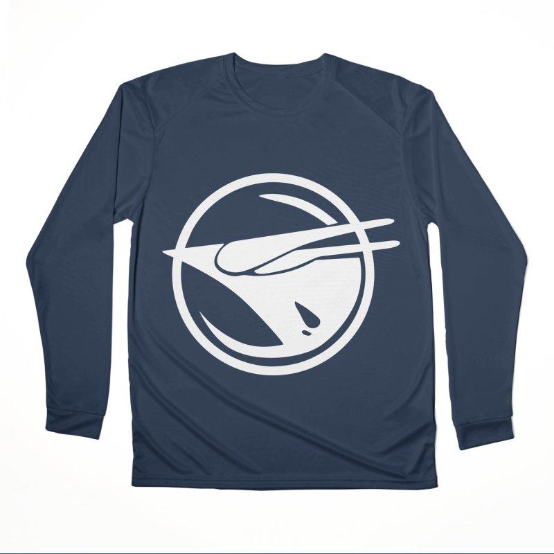 Rebel Phoenix Women's Performance Unisex Longsleeve T-Shirt by Synner Design