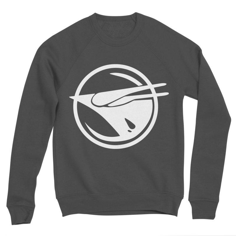 Rebel Phoenix Men's Sponge Fleece Sweatshirt by Synner Design