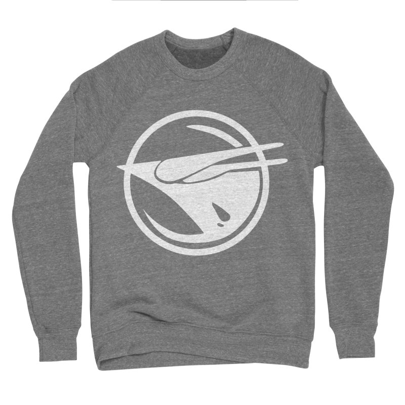 Rebel Phoenix Women's Sponge Fleece Sweatshirt by Synner Design
