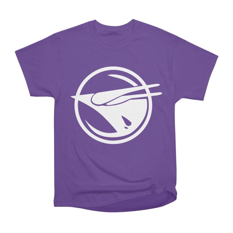 Rebel Phoenix Women's Heavyweight Unisex T-Shirt by Synner Design