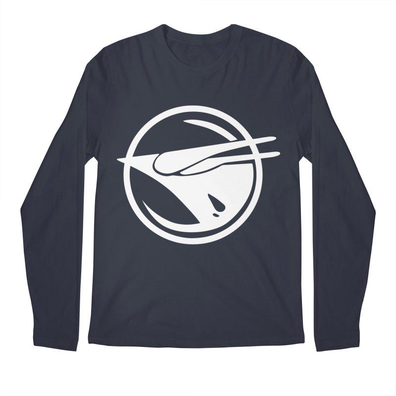 Rebel Phoenix Men's Regular Longsleeve T-Shirt by Synner Design