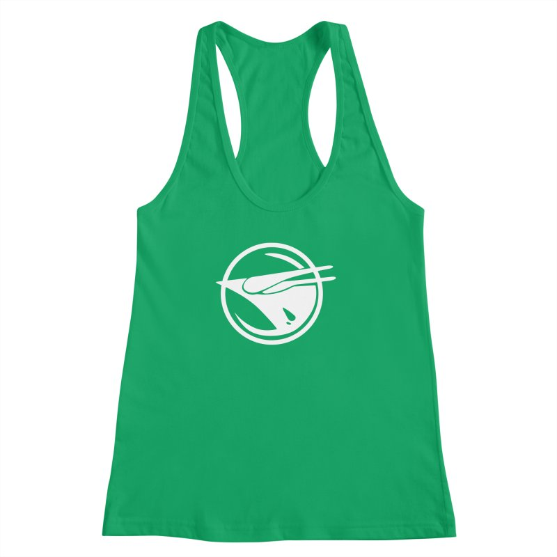 Rebel Phoenix Women's Tank by Synner Design