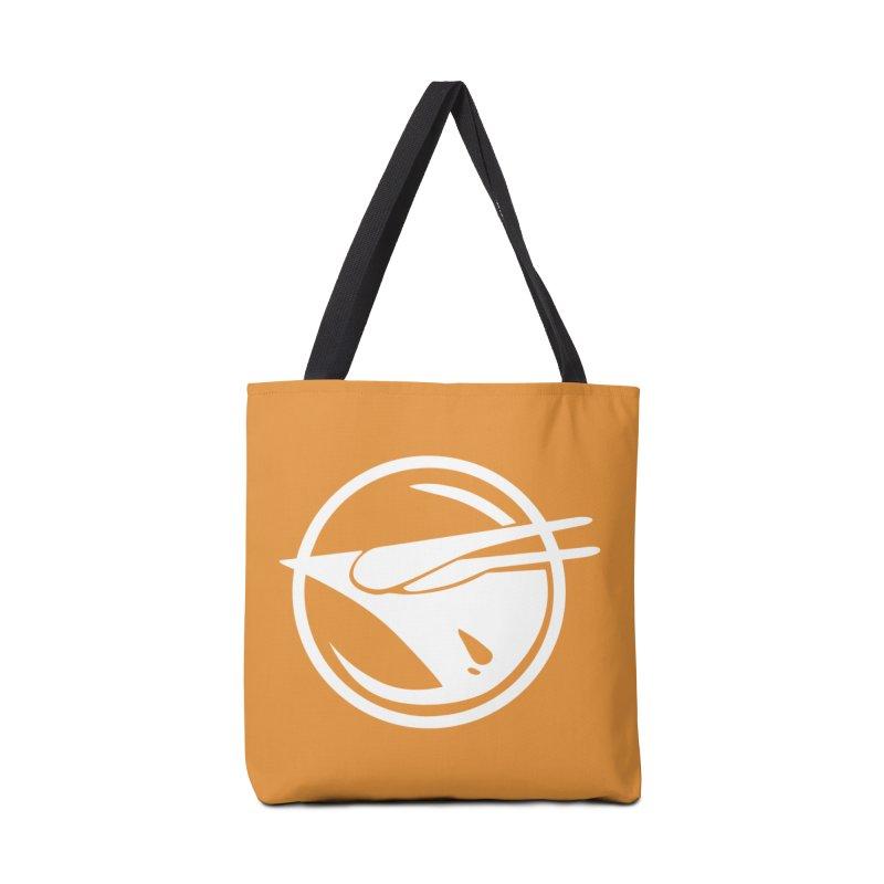 Rebel Phoenix Accessories Bag by Synner Design