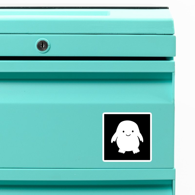 Adipose Accessories Magnet by Synner Design
