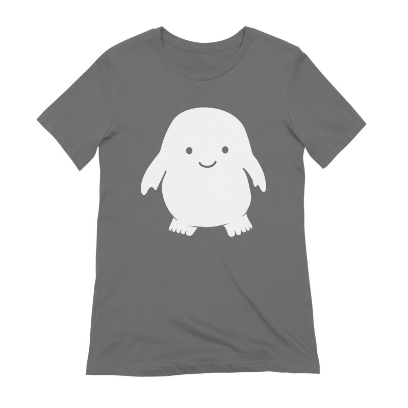 Adipose Women's T-Shirt by Synner Design