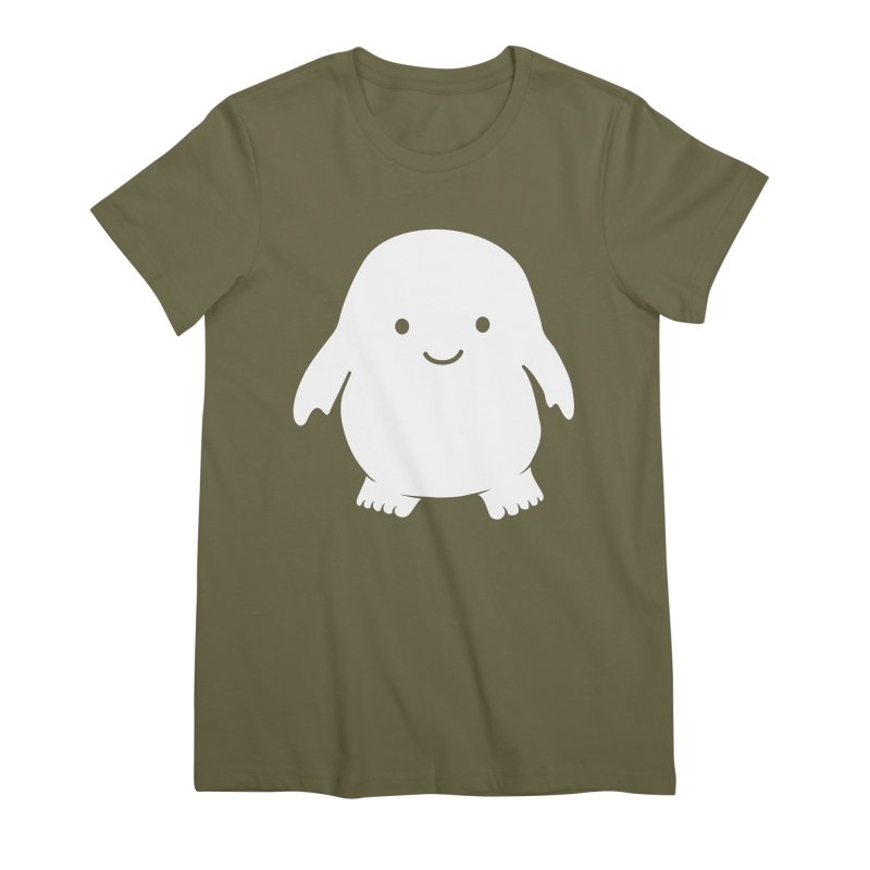 Adipose Women's Premium T-Shirt by Synner Design