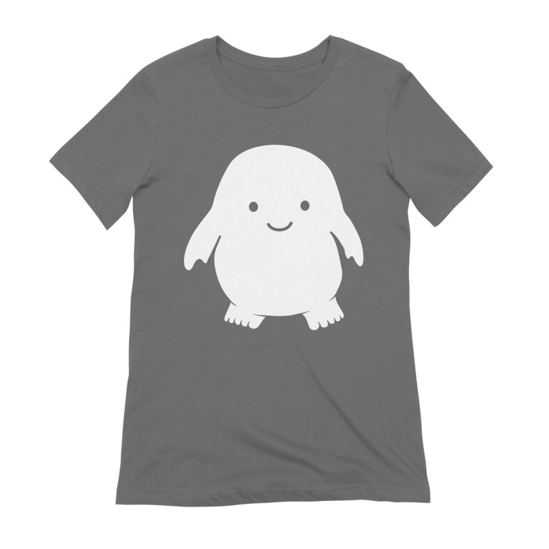 Adipose Women's Extra Soft T-Shirt by Synner Design