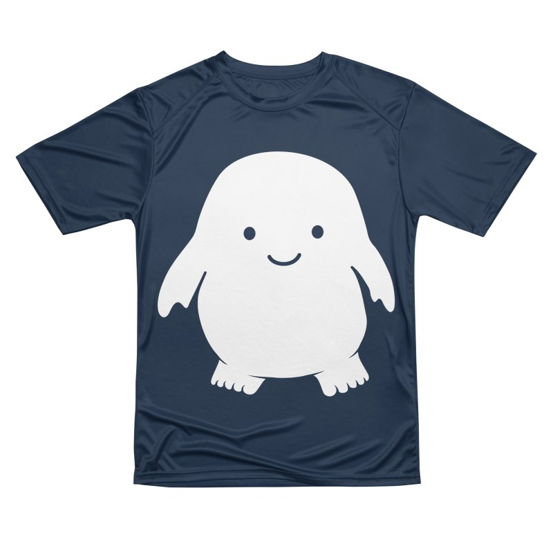 Adipose Women's Performance Unisex T-Shirt by Synner Design