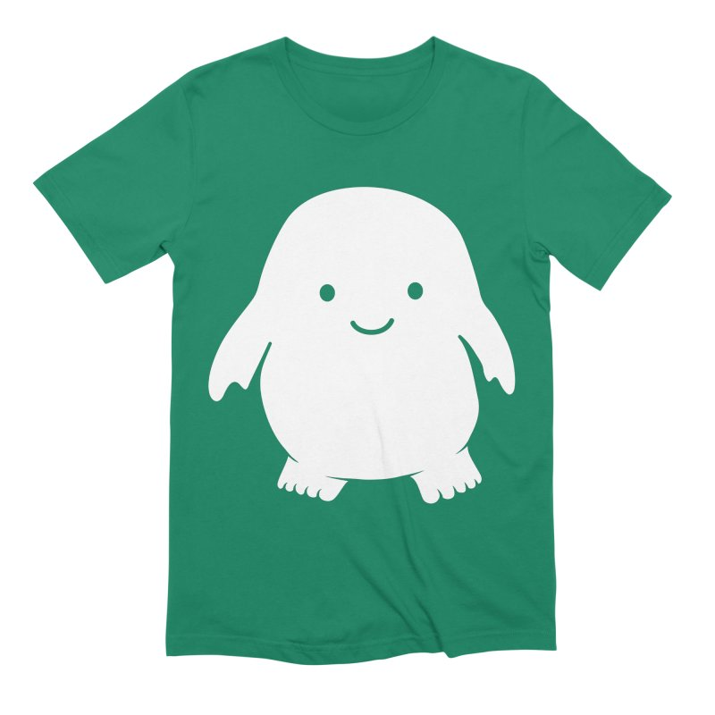 Adipose Men's Extra Soft T-Shirt by Synner Design