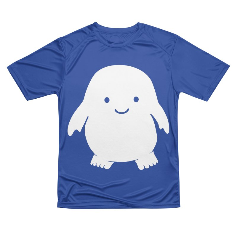Adipose Men's Performance T-Shirt by Synner Design