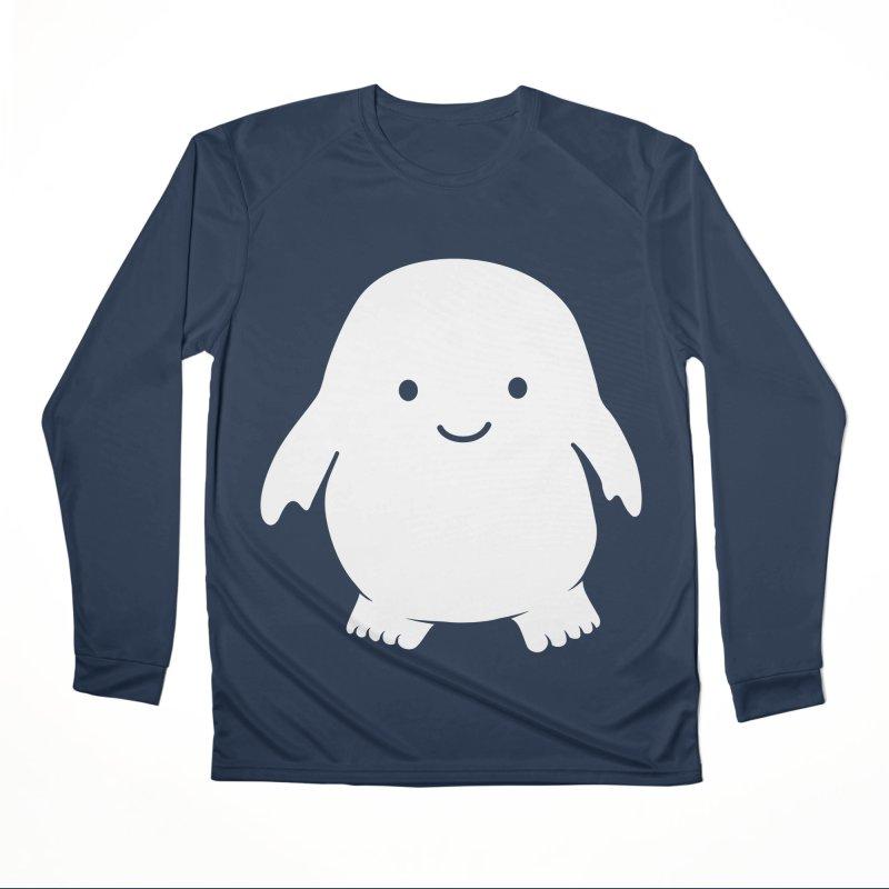 Adipose Men's Performance Longsleeve T-Shirt by Synner Design