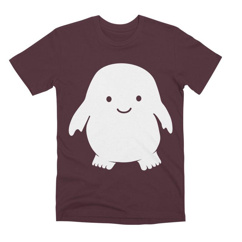 Adipose Men's Premium T-Shirt by Synner Design