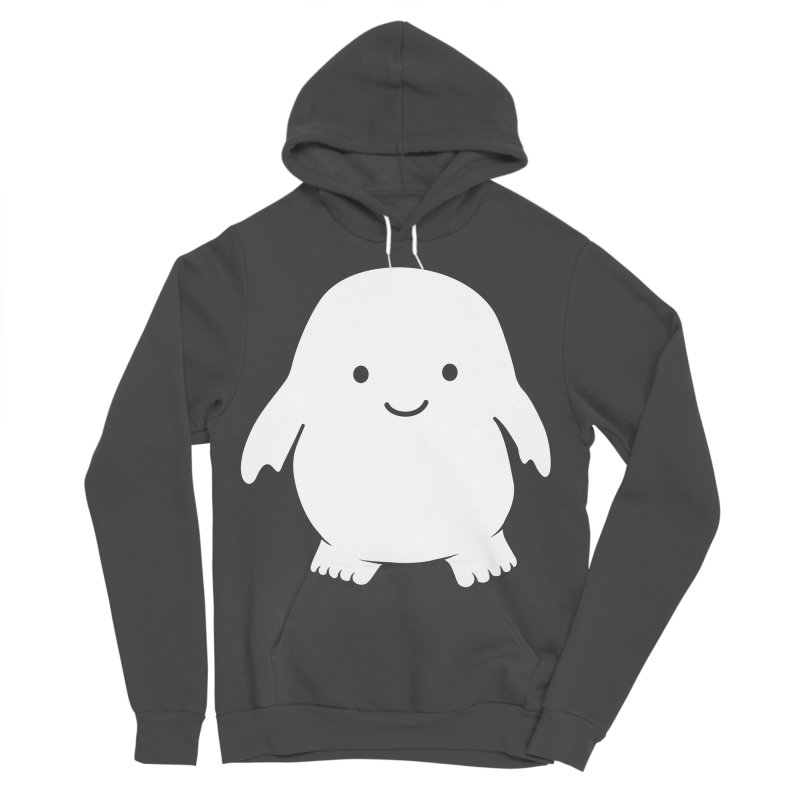 Adipose Men's Sponge Fleece Pullover Hoody by Synner Design