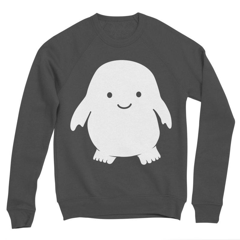 Adipose Men's Sponge Fleece Sweatshirt by Synner Design